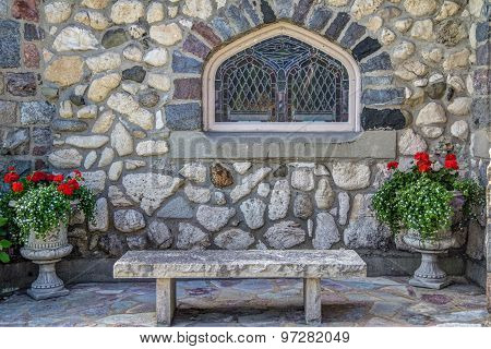 Little Stone Church