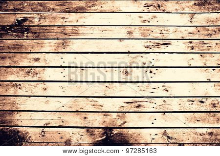 Old Wood Lath