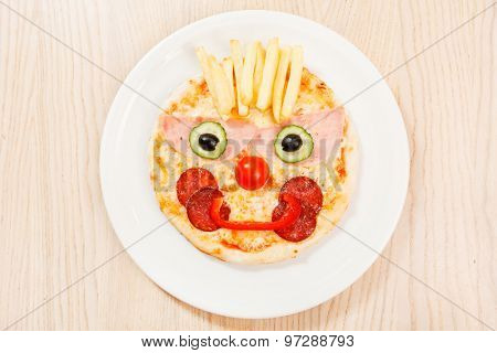 pizza for kids
