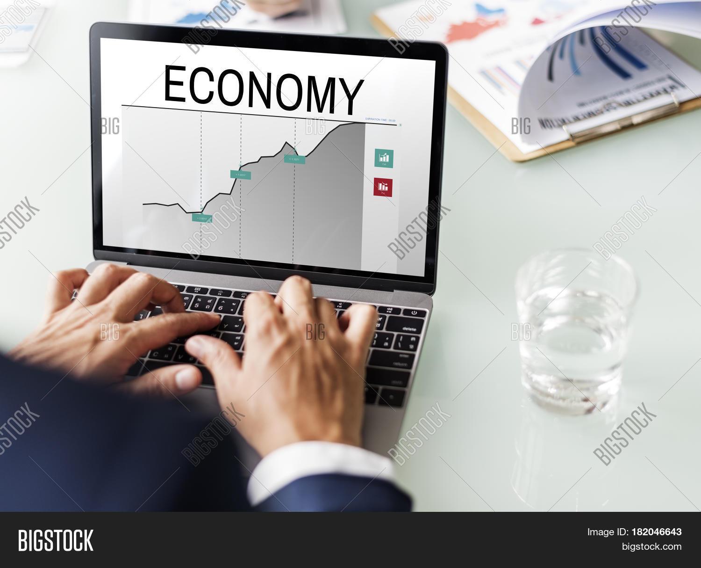Image et photo de stock market exchange economics bigstock - Abonnement the economist tarif etudiant ...