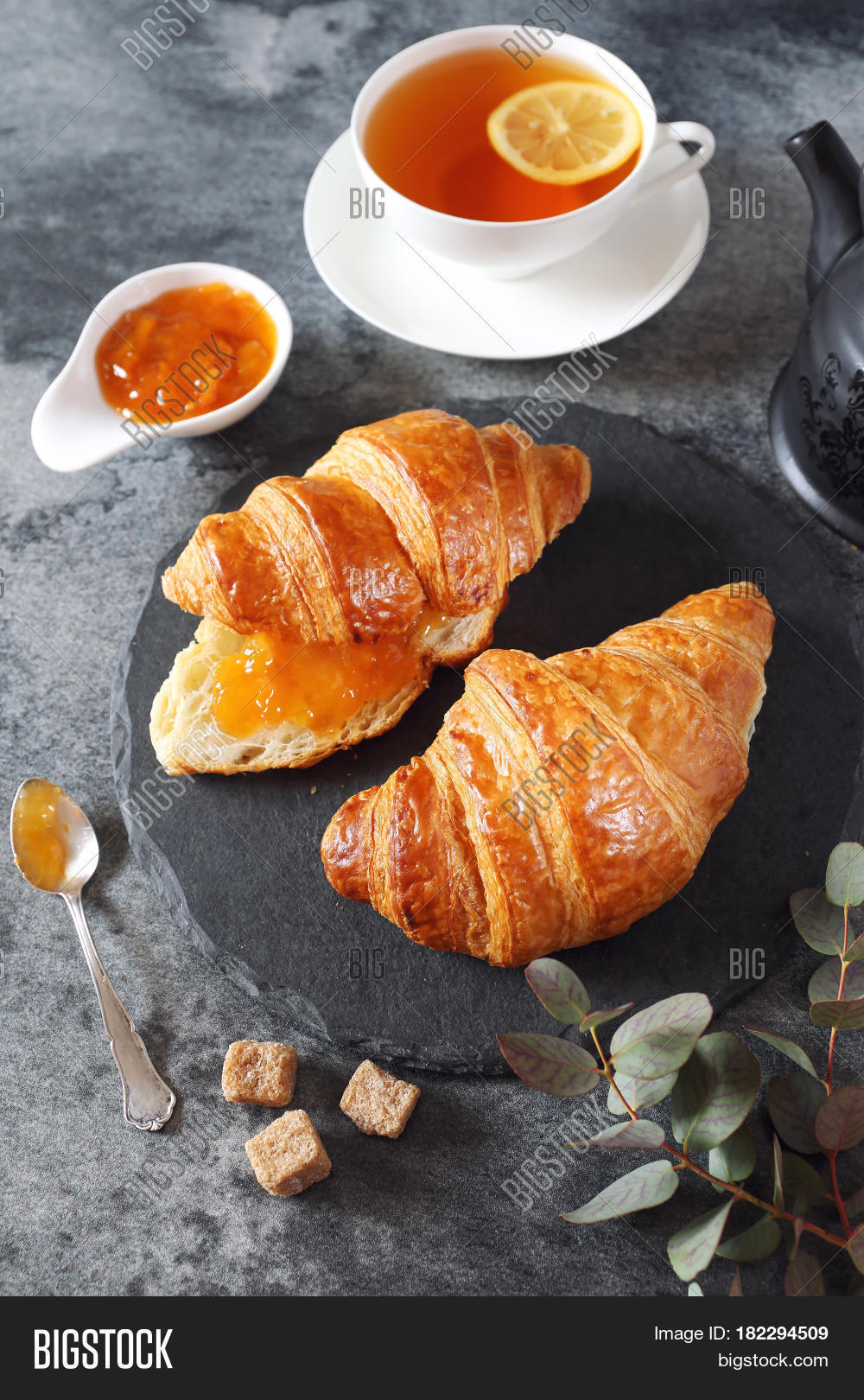 how to make fresh croissants