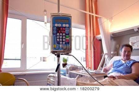 Blood Infusion