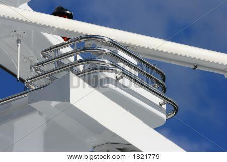 Yacht Details Ii