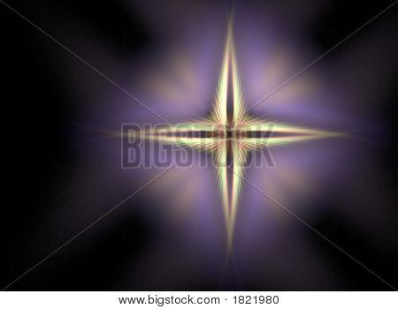 A Star In Velvet
