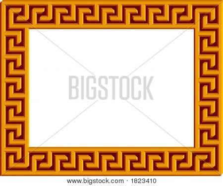 Greek Border / Greek Frame