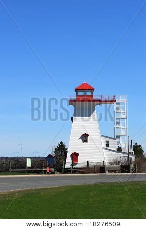 Faro de Fredericton