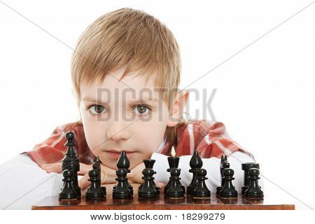 want play chess