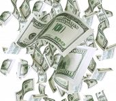 stock photo of american money  - Money - JPG