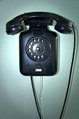 Wall Telephone