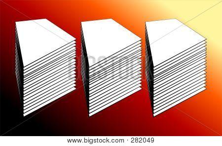 Paperwork 3
