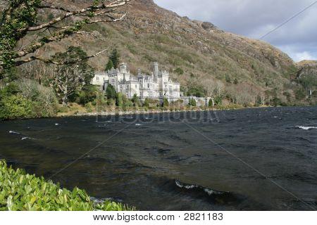 Scenic Castle