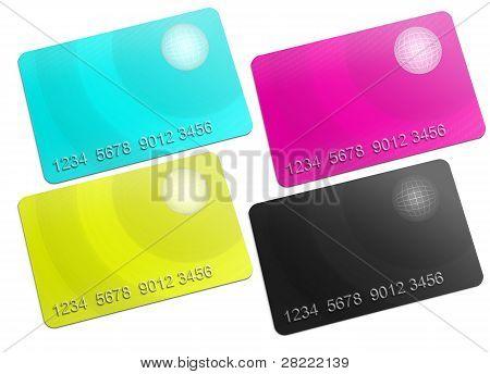 Membership Cmyk Card
