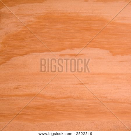 Ply Wood Textured Abstract Background