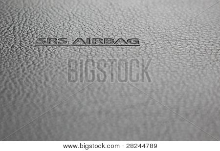Srs Airbag Sign