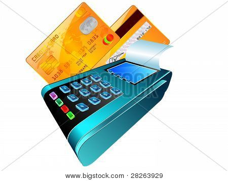 Credit Cardreader