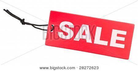 Sale Tag