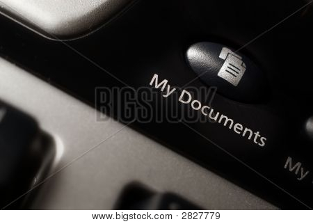My Documents Button