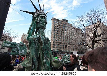 Occupy Wall Street v. 2.0