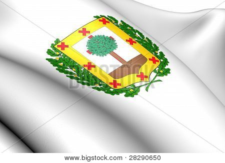 Biscay Province Coat Of Arms, Spain.