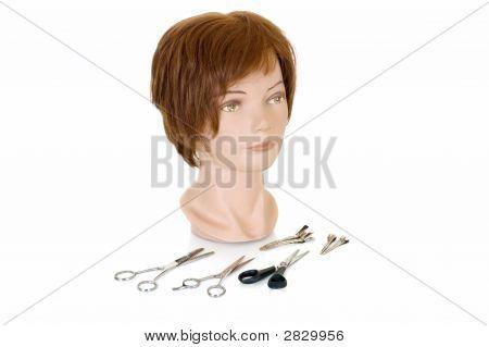 Modeling Head