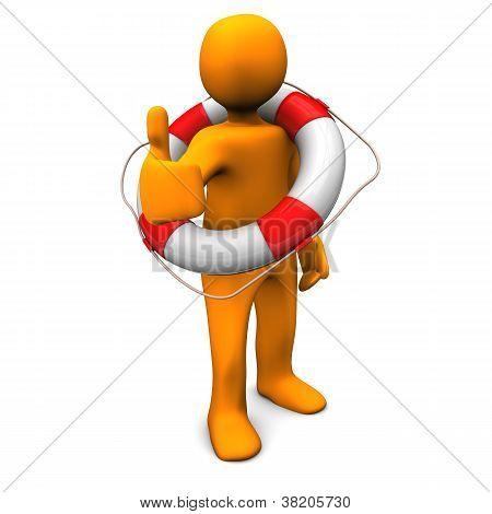 Ok Lifeguard