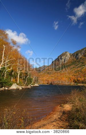 Profile Lake New Hampshire