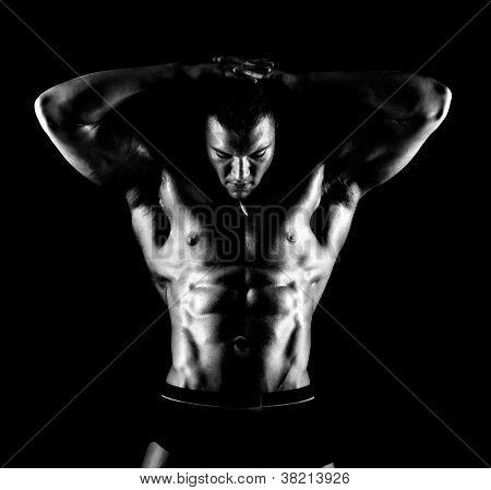 Cara muscular