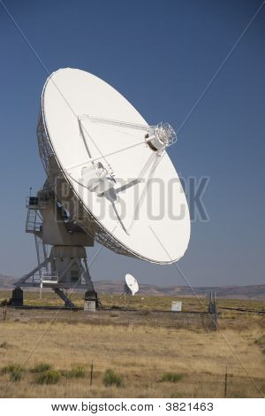 New Mexico Very Large Array