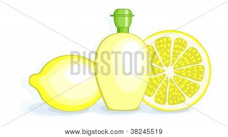 Lemons And Lemon Juice