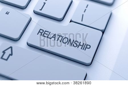 Relationship Word