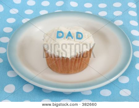 Cupcake Dad
