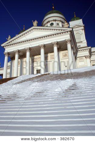 Helsinki Cathederal - Finland