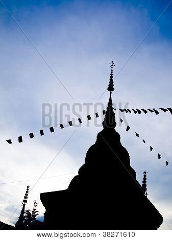 Siluate Stupa2