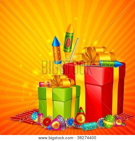 Diwali-Geschenk
