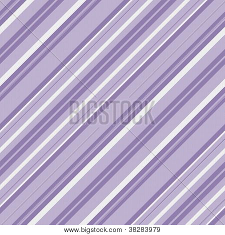 Purple And White Striped Fabric Background