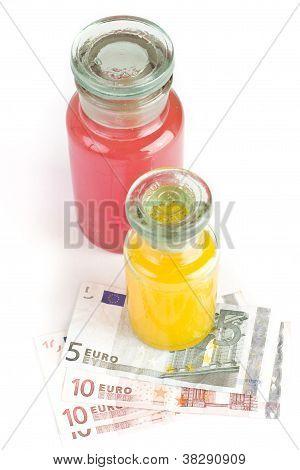 Medication Cost