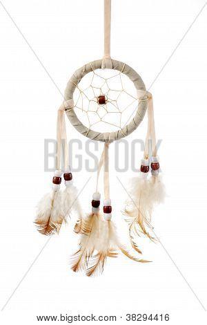 Dreamcatcher, Native American