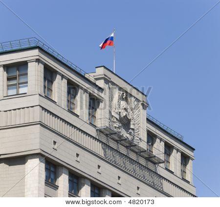 Russian State Duma Building