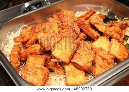 Fried Bread
