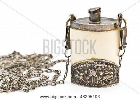 Antique Snuffbox