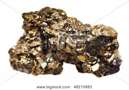 Pyrite Mineral