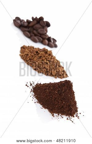 Coffee Variation.