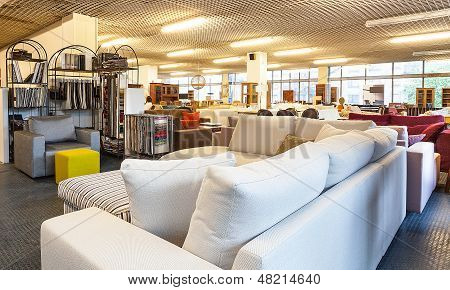 Furniture Store