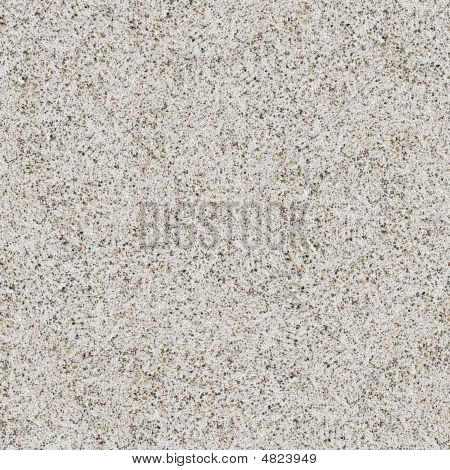 Light Gray Cement Gravel Seamless Composable Pattern