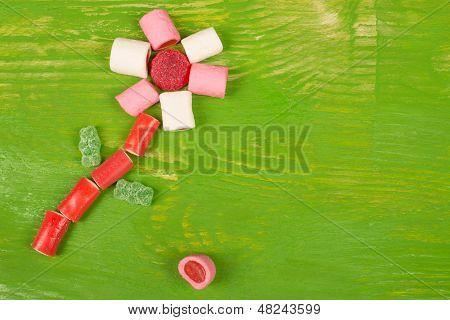 Sweet Gummy