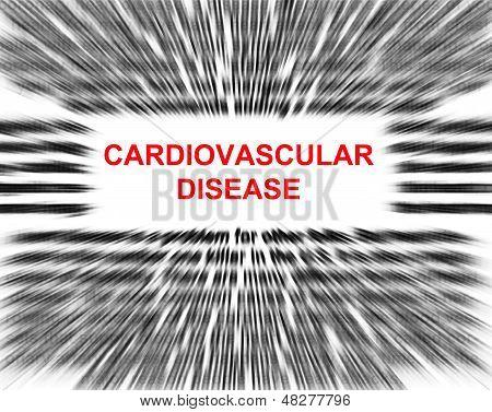 Doença cardiovascular