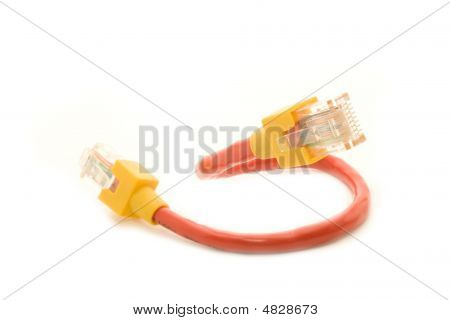 Cat5 Network Cable