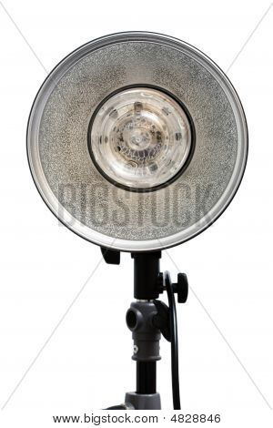 Powerful Photographic Flash