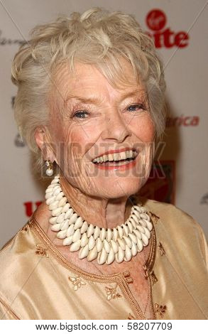 Eve Branson at Rock The Kasbah presented by Virgin Unite. Roosevelt Hotel, Hollywood, CA. 07-02-07