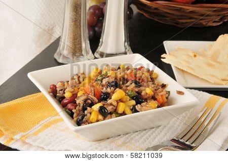 Healthy Sedona Salad
